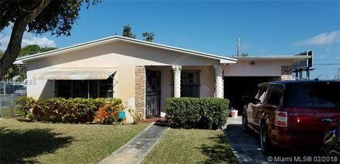 4635 Sw 18th St, West Park, FL 33023
