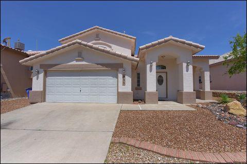 Photo of 935 Via Descanso Dr, El Paso, TX 79912