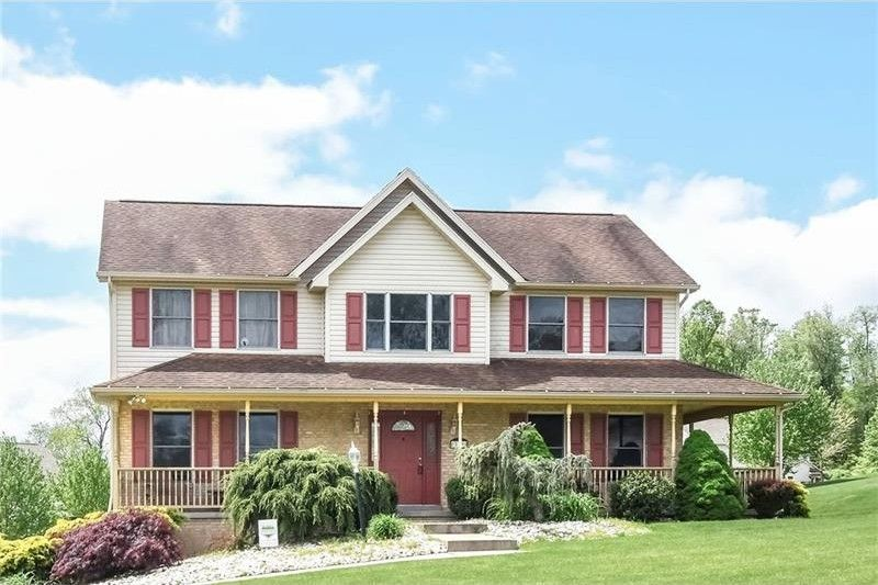Homes For Sale In Greensburg Pa Area