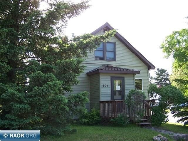 401 4th st nashwauk mn 55769 home for sale and real estate listing