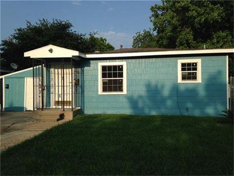 715 Kress St, Houston, TX 77020