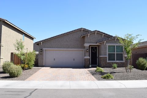 Photo of 217 E Monza Way, San Tan Valley, AZ 85140