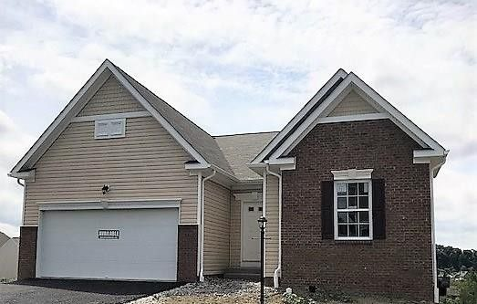 Homesite 204 West Country Barn Rd Chartiers Pa 15342 Realtor