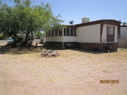 Photo of 404 E Palm St, Roosevelt, AZ 85545