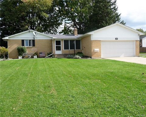 69 Mill Rd, West Seneca, NY 14224