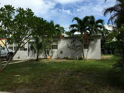 12345 Nw 2nd Ave, North Miami, FL 33168