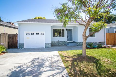 CaliforniaRedwood Estates Christian Dating