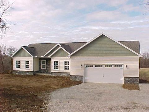 14355 Township Road 63 Nw, Glenford, OH 43739