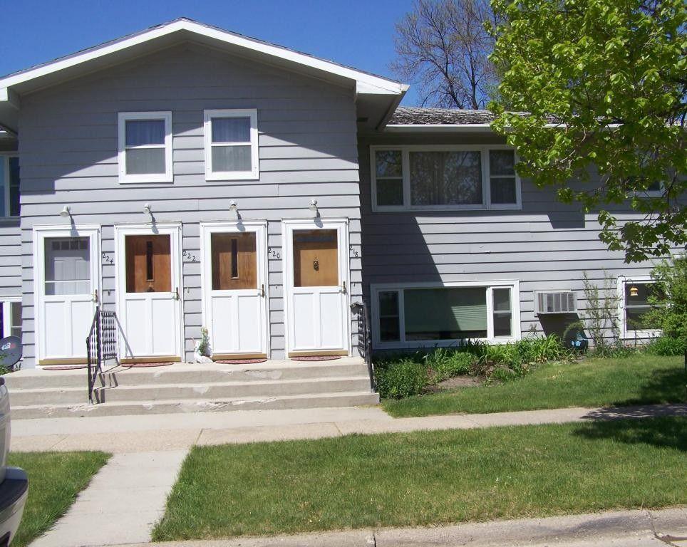 Jamestown Nd Rental Properties