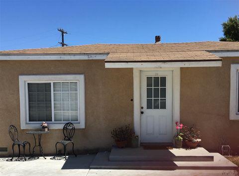 566 Vance St, Chula Vista, CA 91910