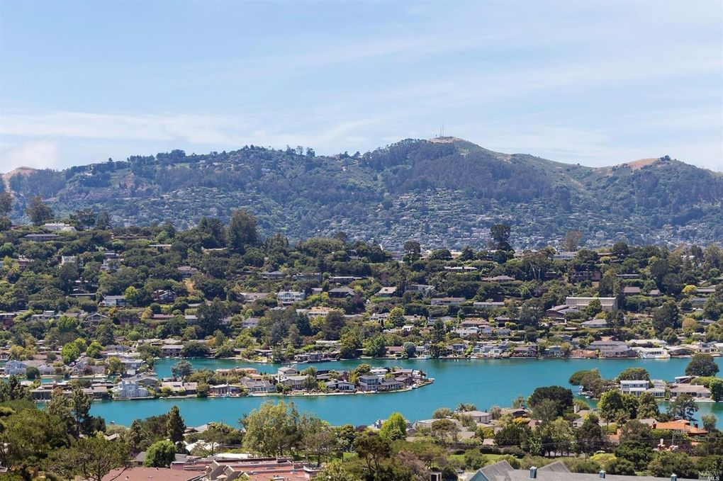 Property Tax Records Marin County