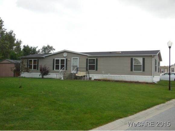 Mobile Homes For Sale In Lima Ohio Area
