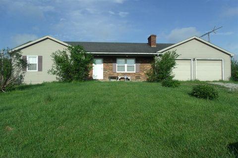 4370 Flat Creek Rd, Frankfort, KY 40601