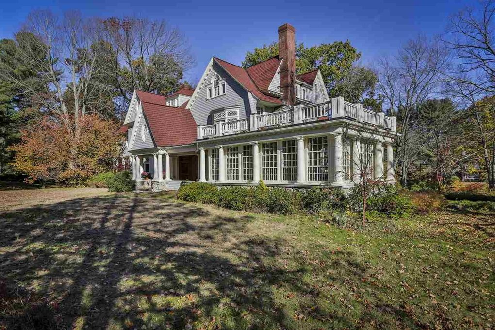Hampshire Property Value