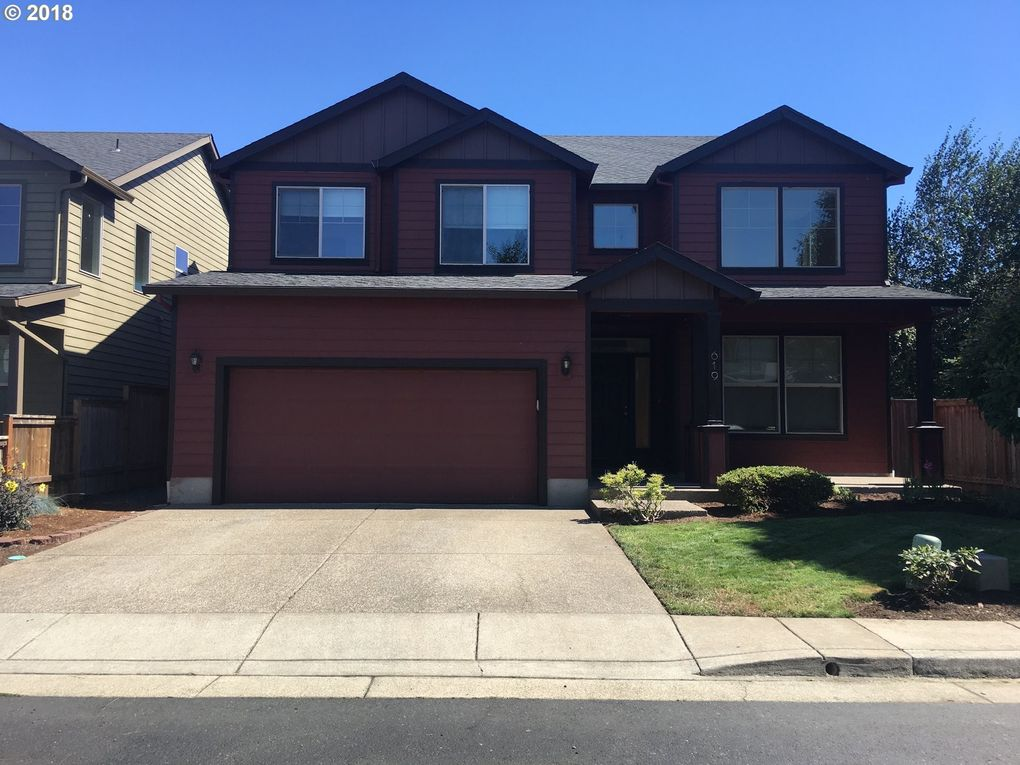 619 Jacquelyn Ct, Eugene, OR 97402