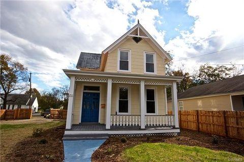Photo of 1711 Carlisle Ave, Richmond, VA 23231