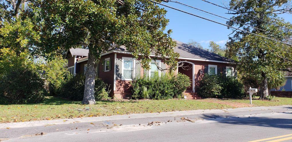 100 Palmetto Ave W, Varnville, SC 29944