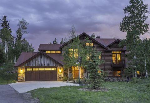 103 Lawson Overlook, Mountain Village, CO 81435