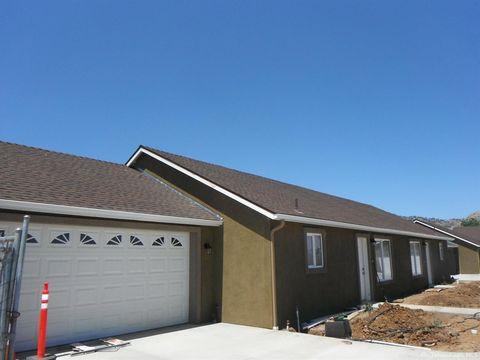 21617 Golden Star Blvd, Tehachapi, CA 93561