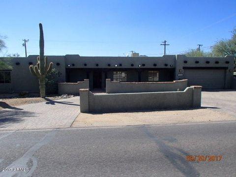 38446 N Spur Cross Rd, Cave Creek, AZ 85331