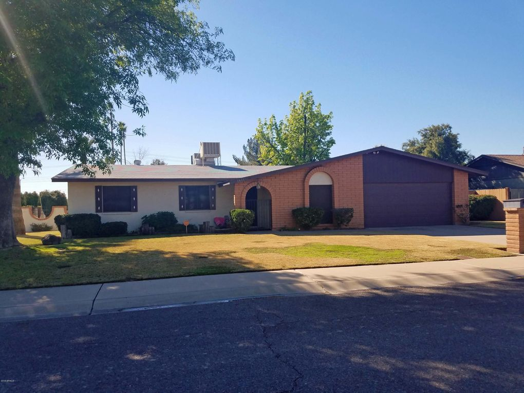 3801 W Dalphin Rd Phoenix, AZ 85051