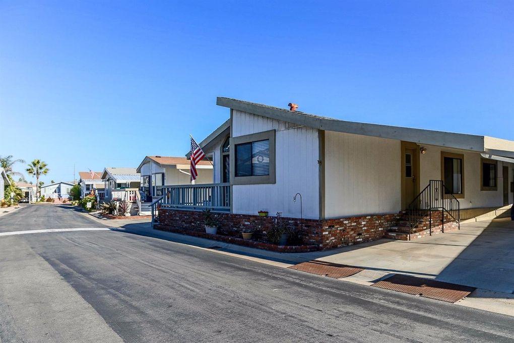 Newland St Spc  Huntington Beach Ca