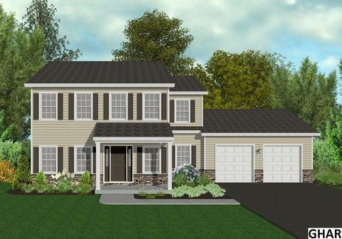 400 Thoroughbred Dr Lot 158, York Haven, PA 17370