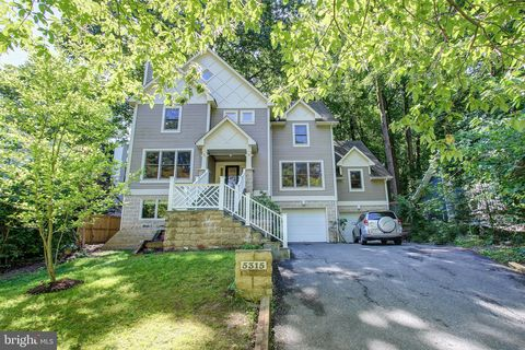Photo of 5315 Tuscarawas Rd, Bethesda, MD 20816
