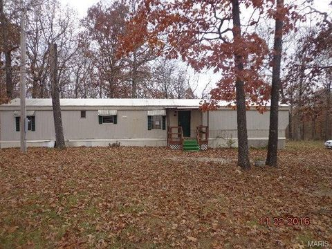 731 Forest Woods Trl, Saint Clair, MO 63077