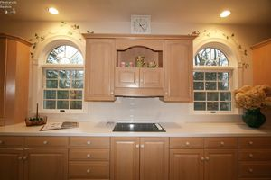 4208 Walnut Creek Ln, Sandusky, OH 44870 - Kitchen