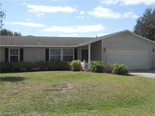 Lehigh Acres Rental Property For Sale