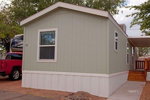 Photo of 801 Oak St, Page, AZ 86040