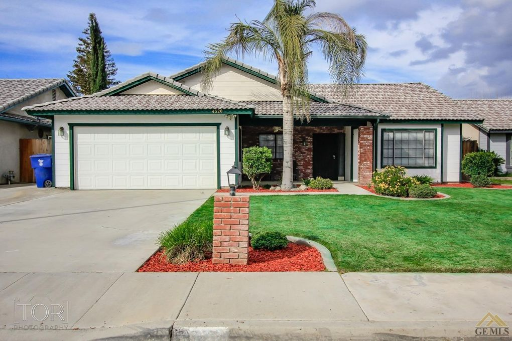4320 Southern Breeze Dr, Bakersfield, CA 93313