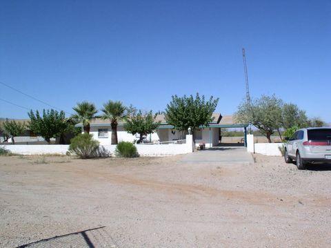 50027 N Eagle St, Aguila, AZ 85320