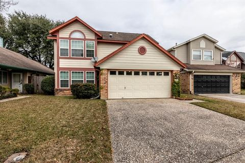 945 Green Meadow St, Beaumont, TX 77706