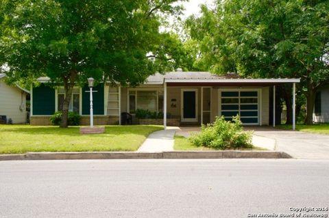 758 Edgebrook Ln, San Antonio, TX 78213