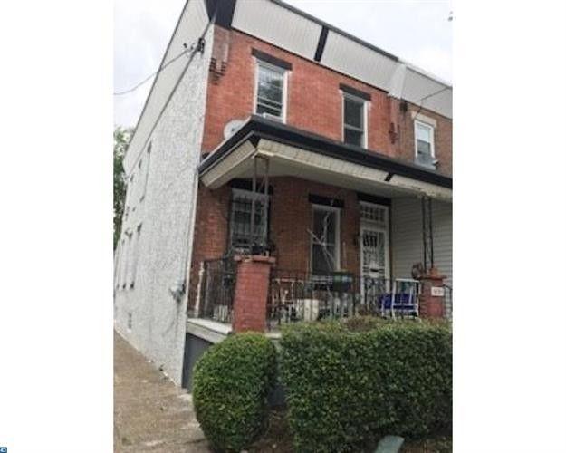 5835 Arch St, Philadelphia, PA 19139