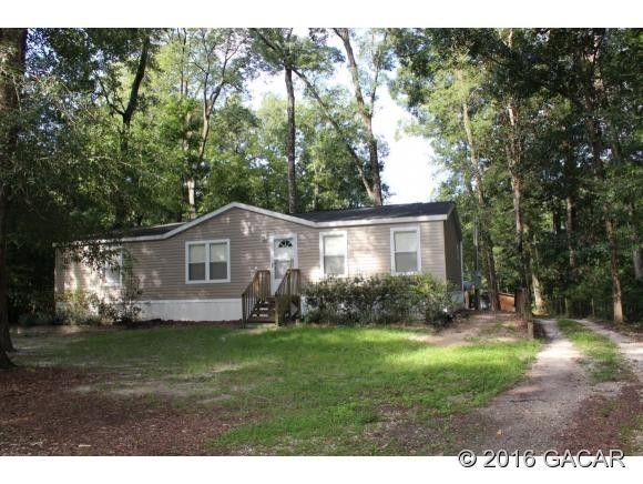 1216 sw nebraska ter fort white fl 32038 home for sale real estate. Black Bedroom Furniture Sets. Home Design Ideas
