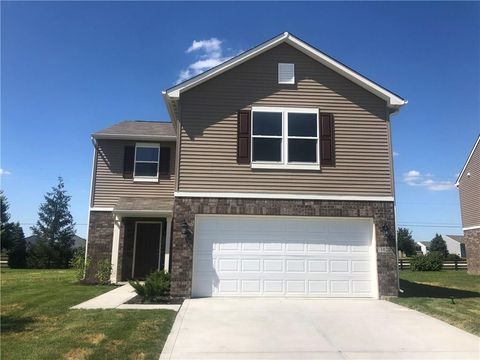 Photo of 3020 Arrowroot Ln, Indianapolis, IN 46239