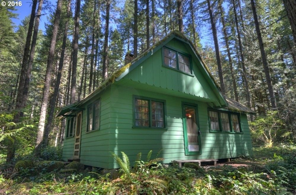 Homes For Sale In Government Camp Oregon