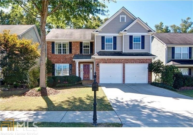 Elegant 154 Hidden Lake Cir, Canton, GA 30114