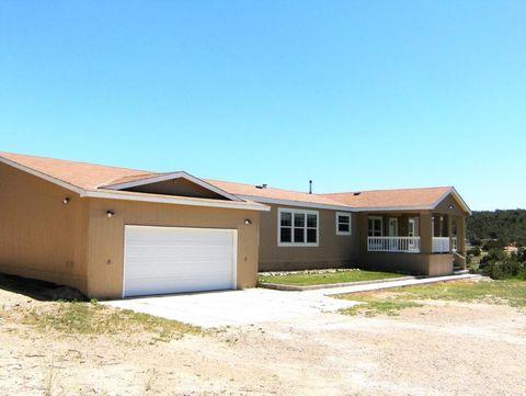 7 Pinto Ct, Edgewood, NM 87015