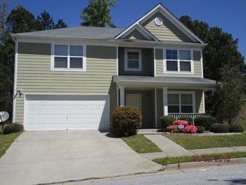 5 Bedroom Homes For Sale In Heritage Point Atlanta Ga