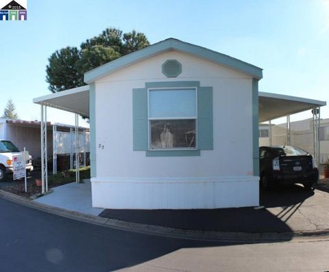 Brentwood mobile homes and manufactured homes for sale for Homes for sale brentwood california