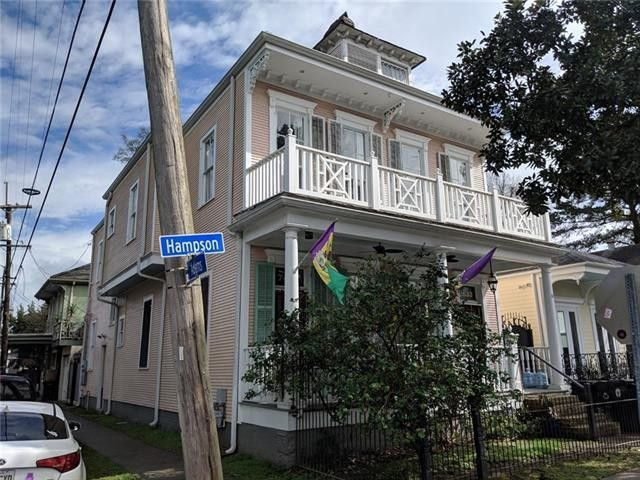 7633 Hampson St, New Orleans, LA 70118