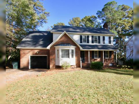 3315 Cadenza St, Greenville, NC 27858. House For Sale