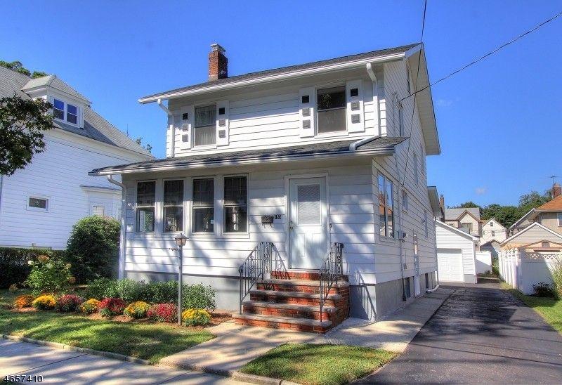 185 Linden Ave, Belleville, NJ 07109