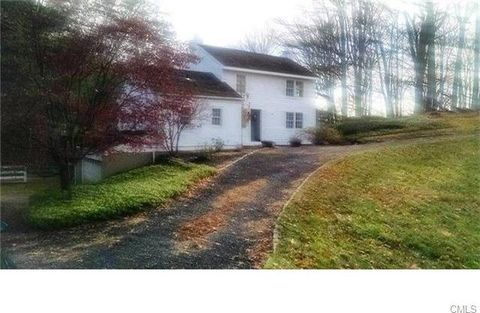 83 E Middle Patent Rd, Greenwich, CT 06831