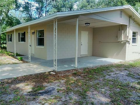 Photo of 1973 Hayward St, Seville, FL 32190