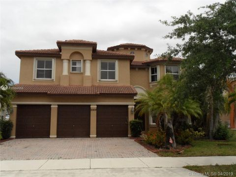 Photo of 15909 Sw 54th Ct, Miramar, FL 33027